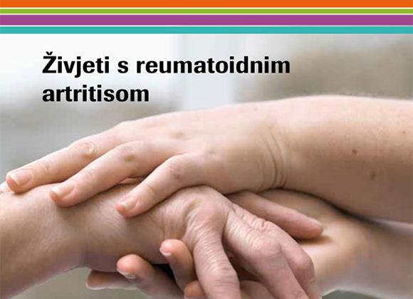 Živjeti s reumatoidnim artritisom