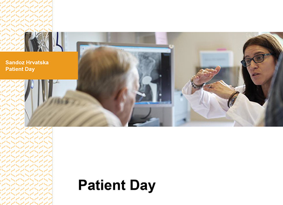 Patient Day – kvaliteta života bolesnika