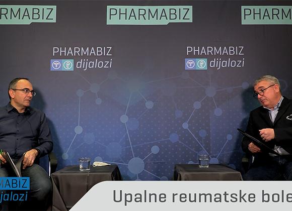 Pharmabiz dijalog