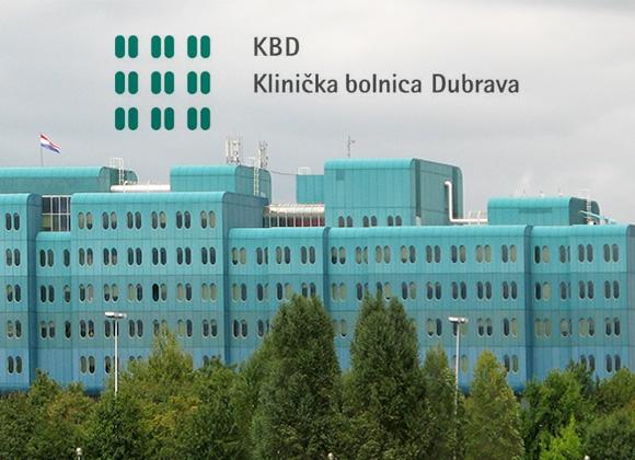 Upute za pacijente KB Dubrava